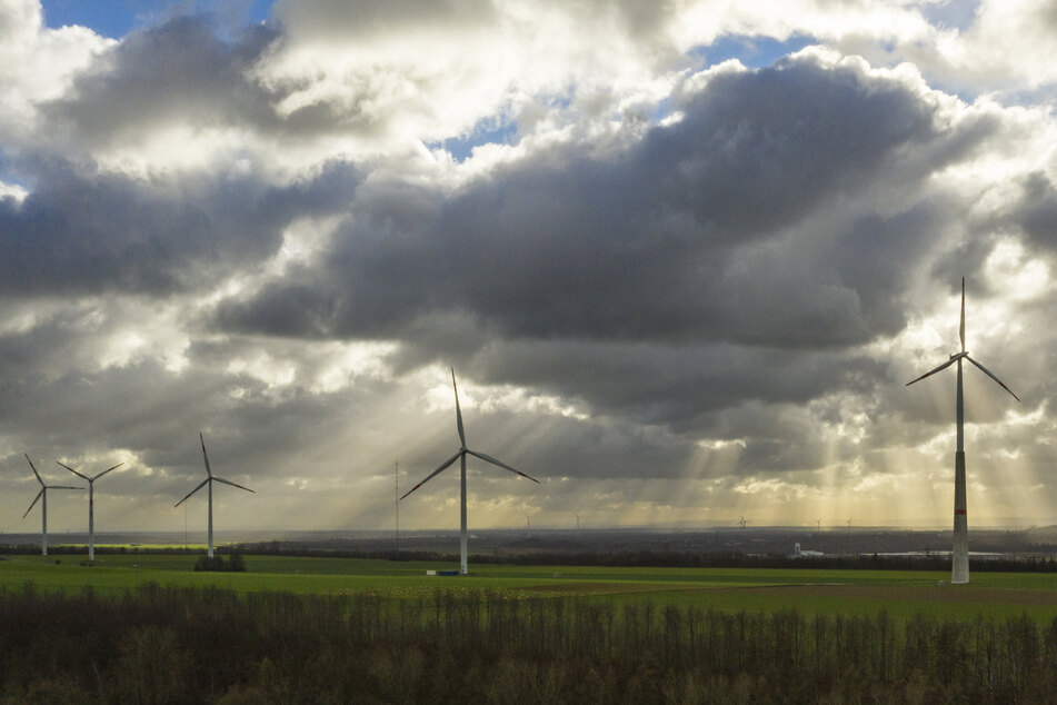 NRW: Neubau von Windrädern kommt langsam wieder in Gang