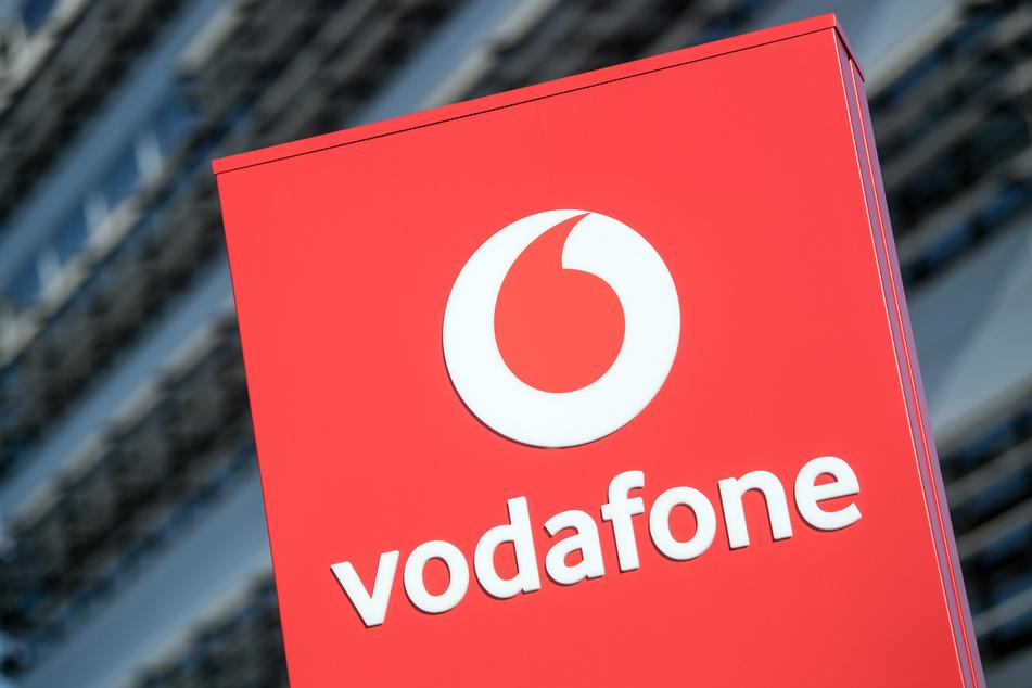 Vodafone-Störung: Kunden haben derzeit Internet-Probleme