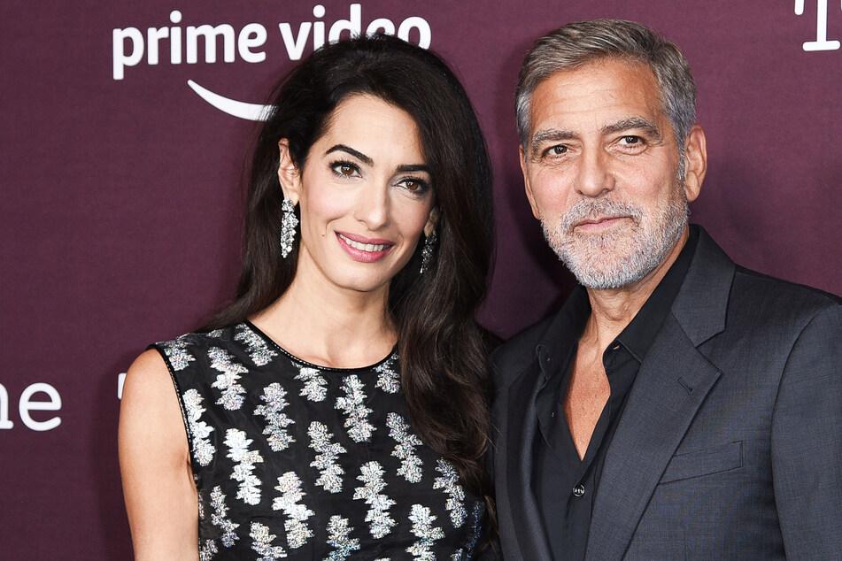 George Clooney will nicht Politiker werden: Die Begründung überrascht