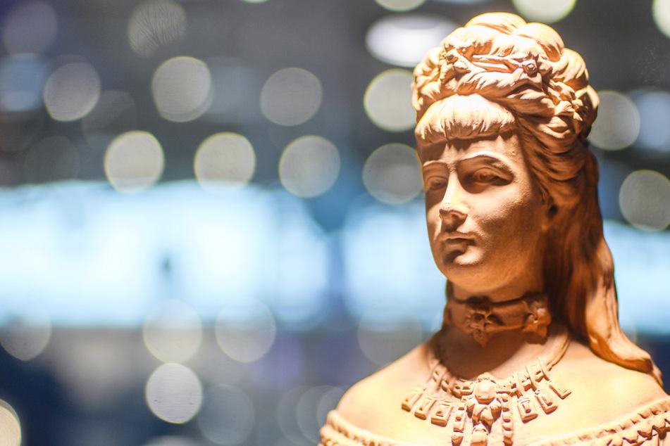 Das Leben der österreichischen Kaiserin Sisi wurde oft verfilmt.