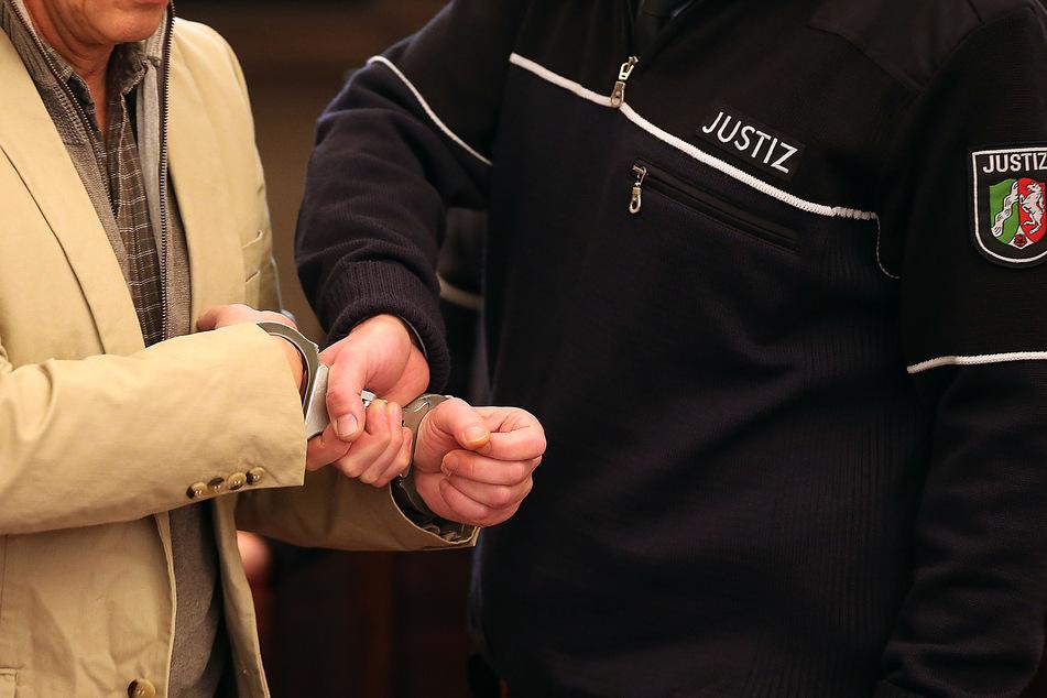 Kriminalität in NRW: Gerichte verurteilten mehr Sexualverbrecher