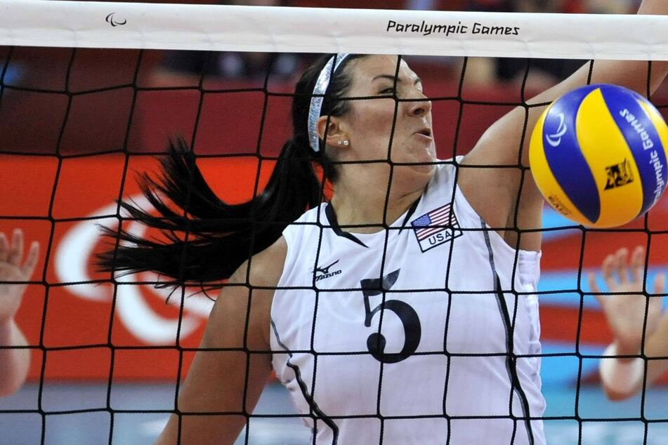 Paralympics: A golden Sunday in sitting volleyball and wheelchair basketball for Team USA!