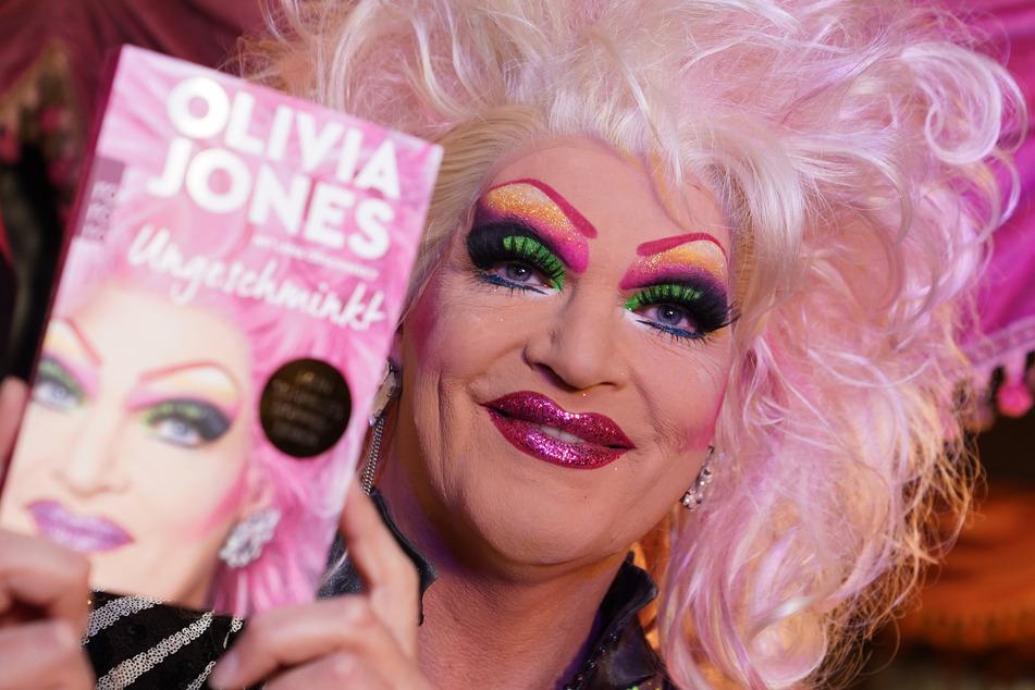 Dragqueen Olivia Jones (51) verrät in ihrer Autobiografie Details zu Heidi Klums Sexleben.