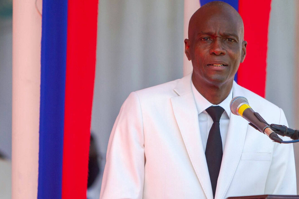 Haitian police kill four suspects and detain two over assassination of president