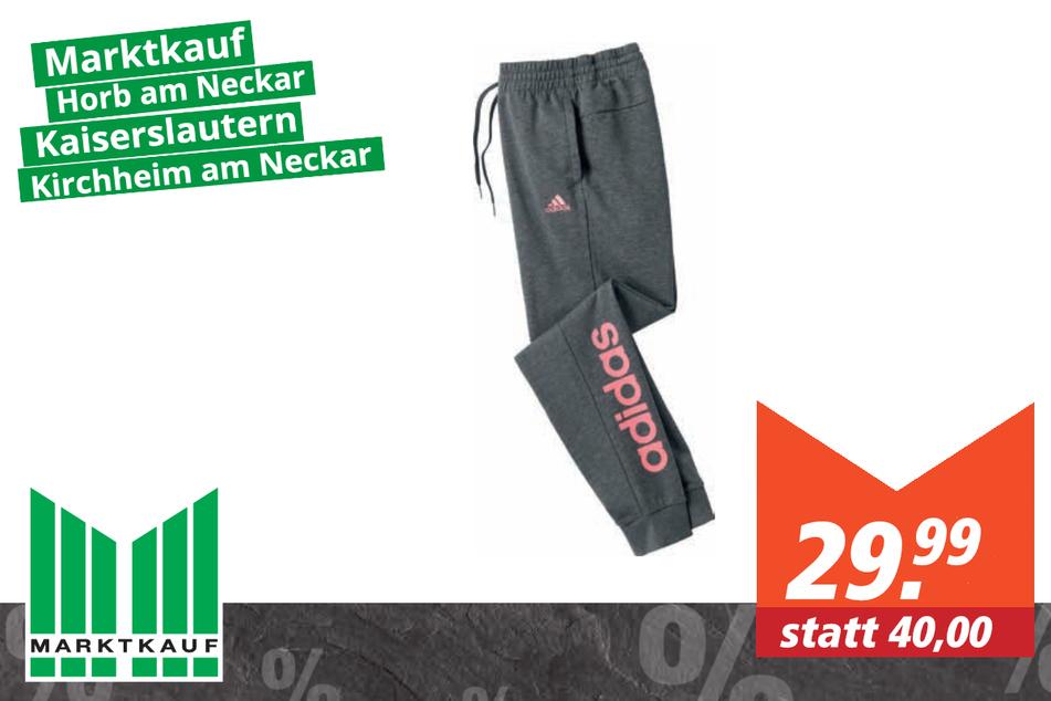 Adidas Sweathose für 29,99 Euro