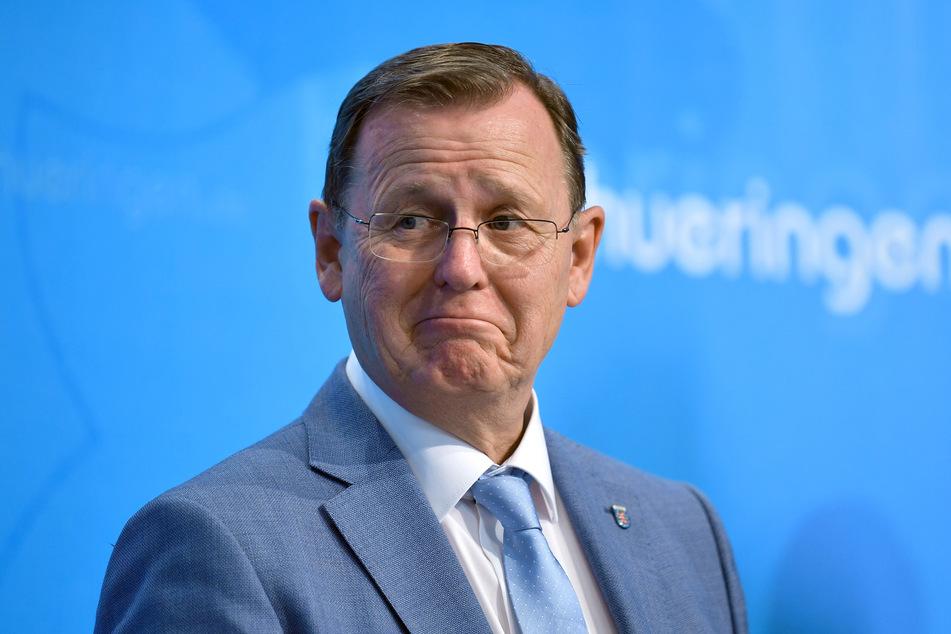 Thüringens Ministerpräsident Bodo Ramelow (Linke) lehnt ein erneutes, pauschales Herunterfahren des öffentlichen Lebens per Verordnung ab.