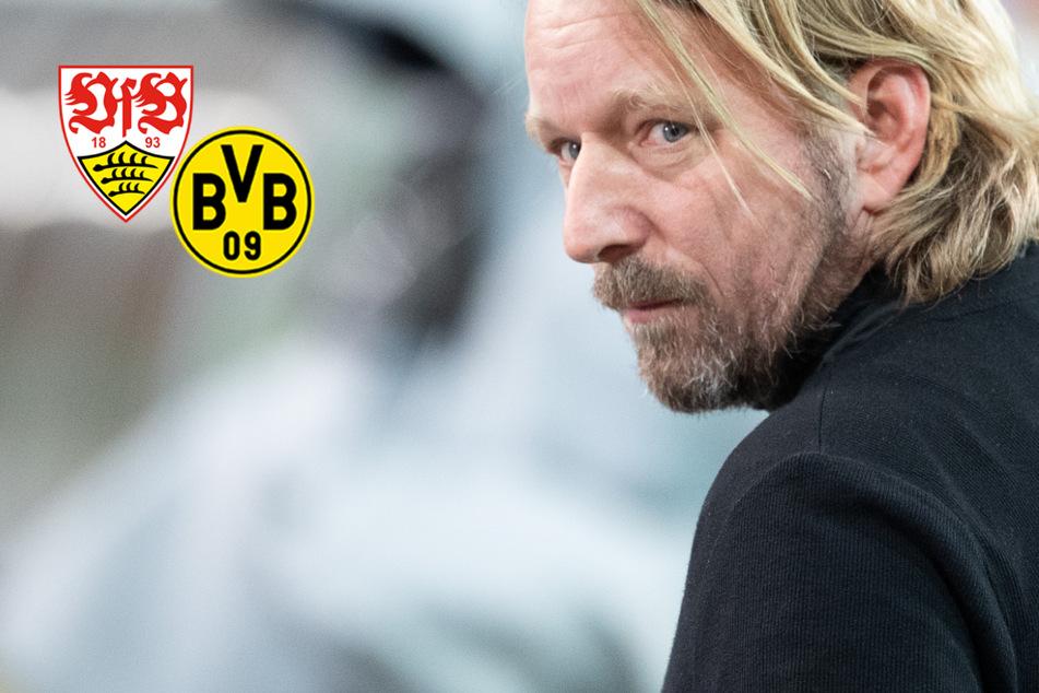 VfB-Fans bangen! BVB an Mislintat dran, klares Bekenntnis zu Stuttgart bleibt aus