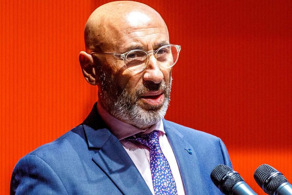 Prof. Antonio Hurtado (61), Inhaber der Professur für Wasserstoff- und Kernenergietechnik an der TU Dresden, plädiert dafür, die Kernenergie-Forschung in Sachsen fortzuführen.