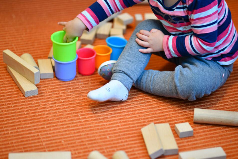 Keinen Bock auf Kindergarten: Zwei Vierjährige büxen aus