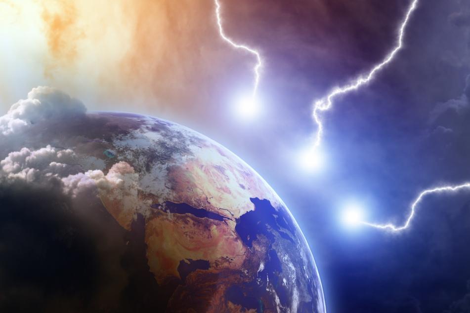 Prophezeiung von Nostradamus: So turbulent wird das Jahr 2021