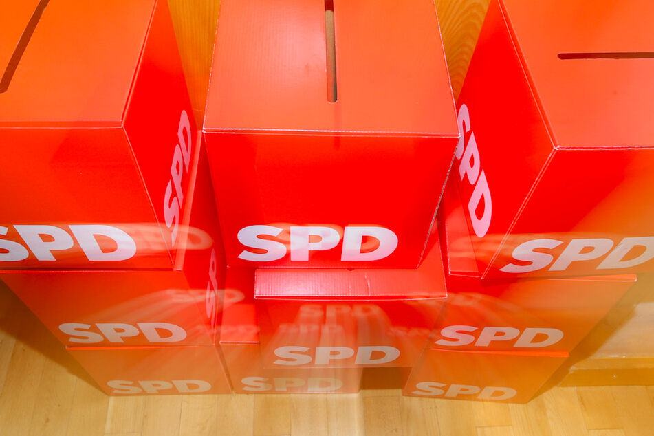 Nach AfD-Unterstützung: Bayern-SPD will Bürgermeister ausschließen