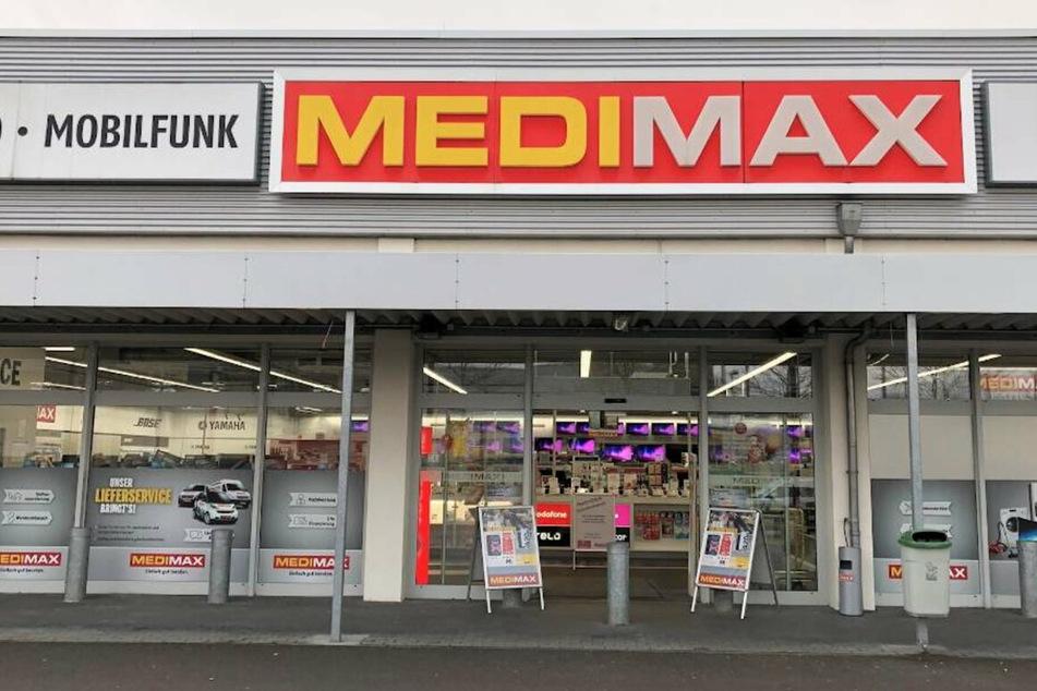 Medimax Berlin: Heute spart Ihr hier 72 Prozent auf Technik!