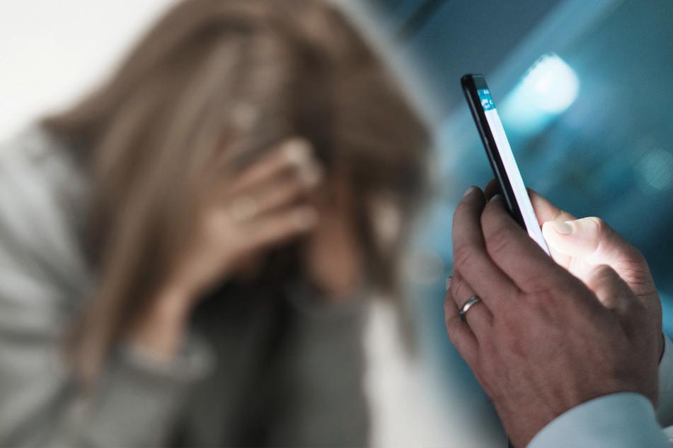 Mann kontrolliert Handy seiner Ehefrau, dann muss sie ihrem Lover den Kopf abschneiden