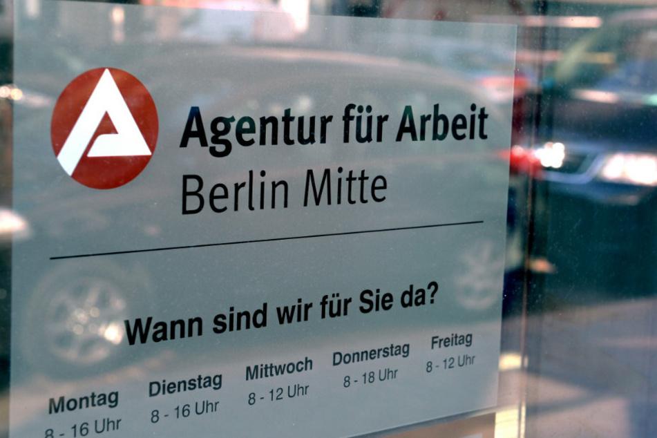 Einbruch wegen Corona-Krise: Berlin und Brandenburg droht Anstieg der Arbeitslosenzahl