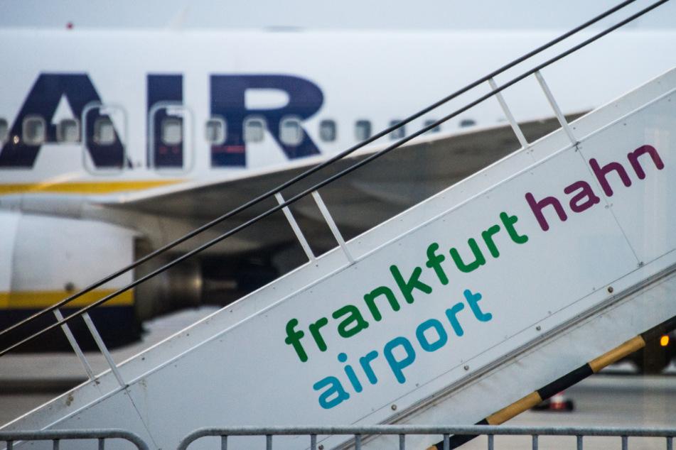 An diesem Flughafen dürfen bald wieder Passagierflugzeuge abheben