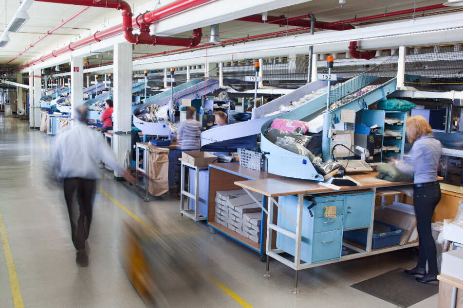 Hunderte Jobs weg! Otto schließt Retouren-Zentrum in Hamburg