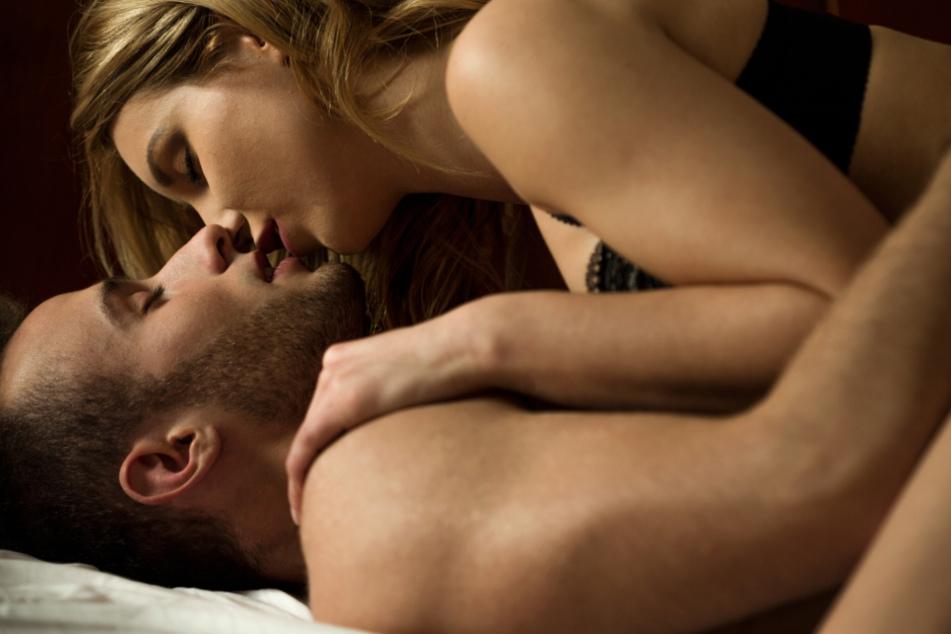 Auch mit Mund und Zunge könnt Ihr Euren Partner beim Geschlechtsverkehr so richtig in Ekstase versetzen. (Symbolbild)
