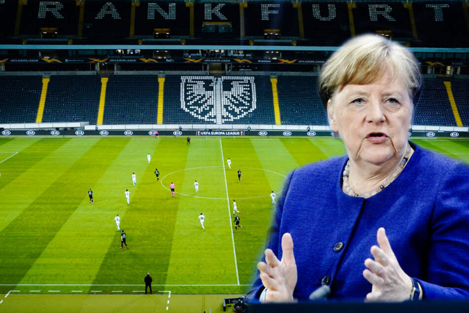 Bundeskanzlerin Angela Merkel (65, CDU) und die Ministerpräsidenten der Länder haben entschieden: Ab Mitte Mai gibt es den Bundesliga-Neustart!