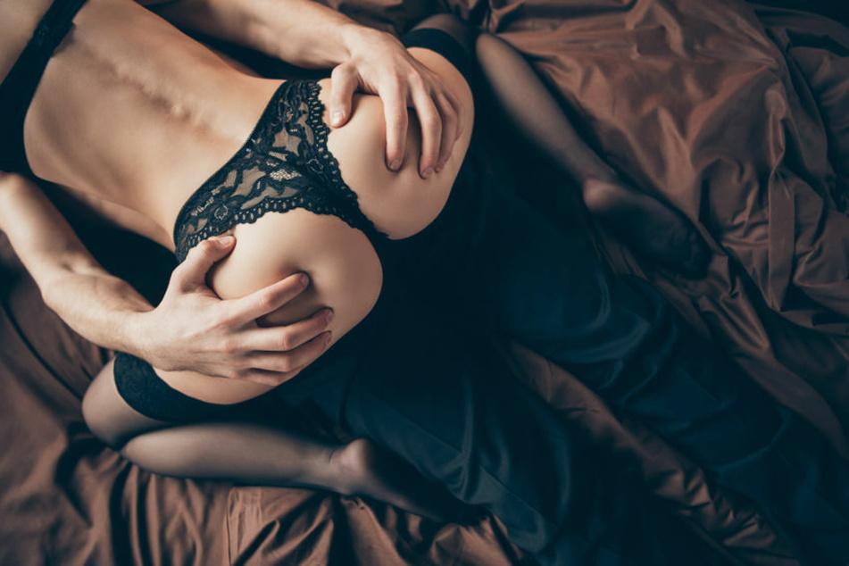 Die Kivin-Methode soll Frauen zum Orgasmus bringen. (Symbolbild)