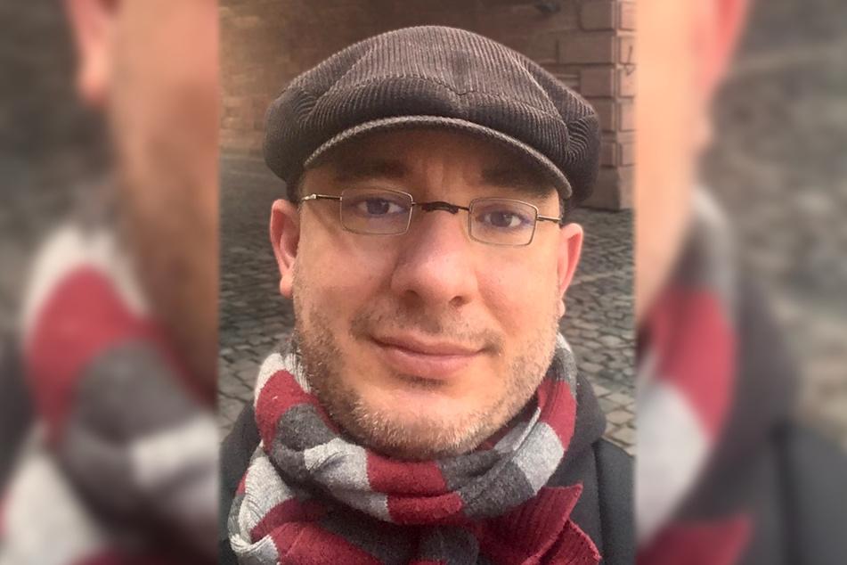 TAG24-Redakteur Florian Gürtler (43) lebt und arbeitet in Frankfurt am Main.