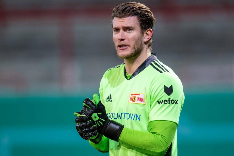 In der kommenden Saison wird Keeper Loris Karius (27) nicht mehr das Trikot des 1. FC Union Berlin tragen. Wie es für den 27-Jährigen weitergeht, ist noch offen.