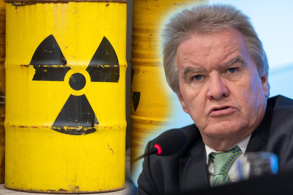 Atommüll: Kommt das Endlager nach Baden-Württemberg?