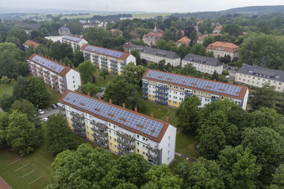 Für die Grünen ist die Antwort für die Stromerzeugung klar: aus erneuerbarer Energie.