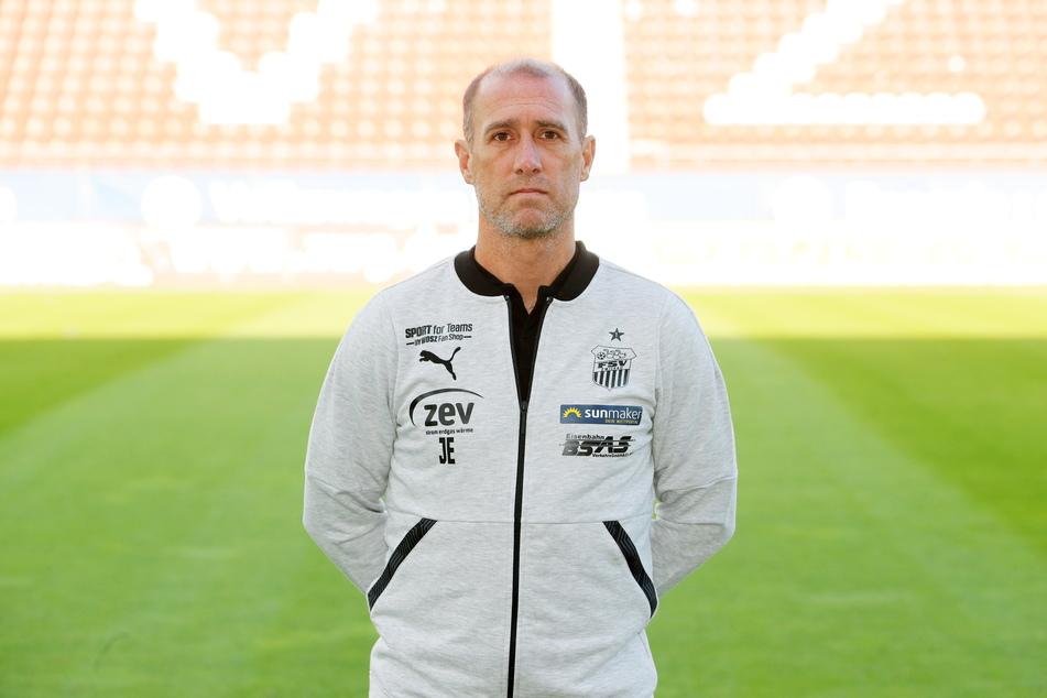 Fünf Spiele aus acht Partien gewann die Elf von FSV-Coach Joe Enochs (49) bisher in der Rückrunde.