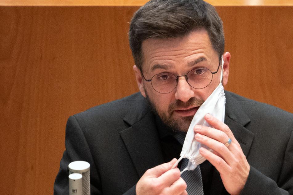 SPD watscht NRW-Regierung für Corona-Management ab