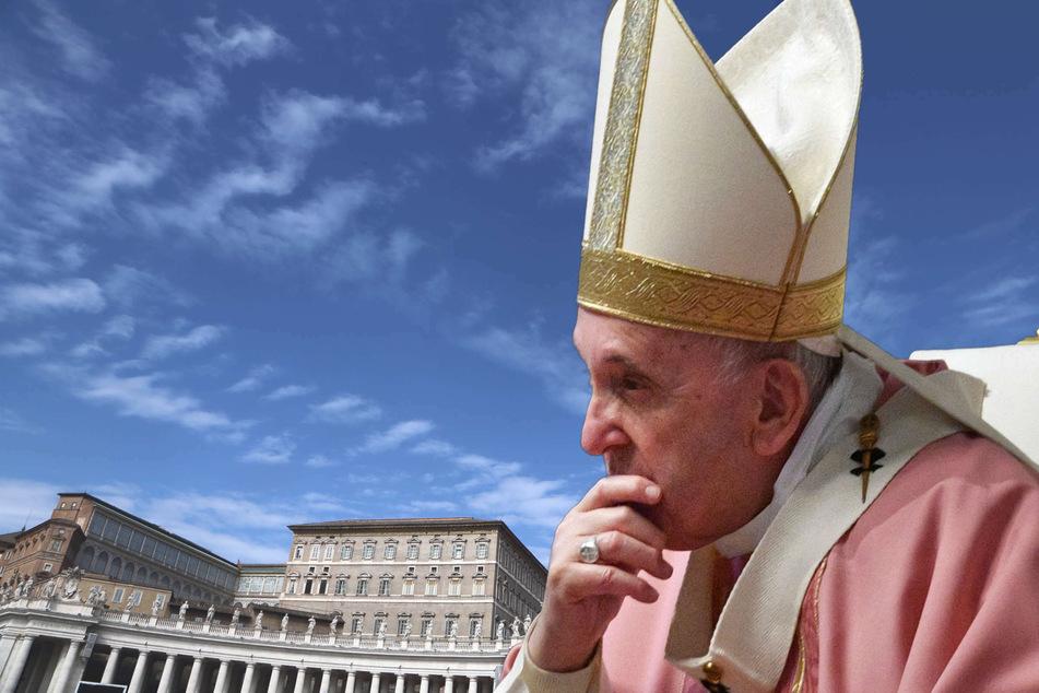 Nach Rücktrittsgesuchen wegen Missbraus-Gutachten: Vatikan und Papst schweigen!