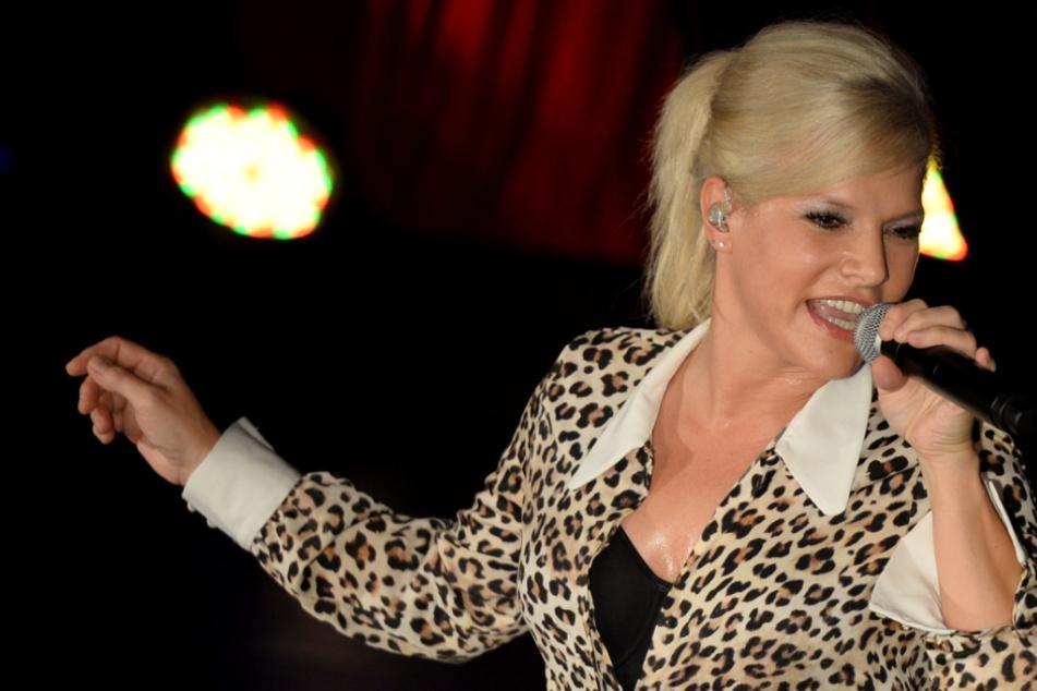 Ina Müller (55) bringt am Freitag ihr neues Album heraus. (Archivbild)
