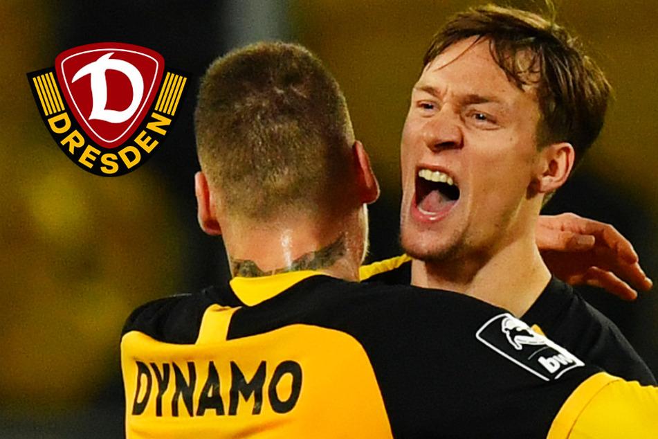 Noch vor dem Drittliga-Start: Dynamo fordert tschechischen Erstligisten heraus