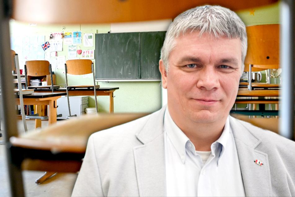 Berliner Elternausschuss fordert: Schulen sollen öffnen!