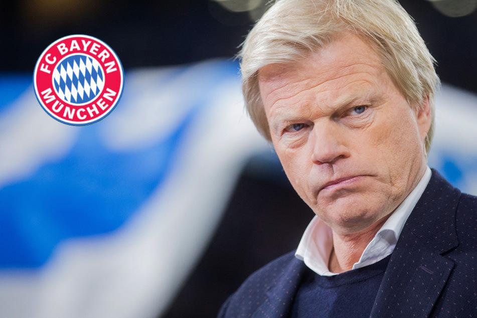 Schluss mit Geisterspielen? Bayern-Vorstand Kahn mit konkretem Vorschlag