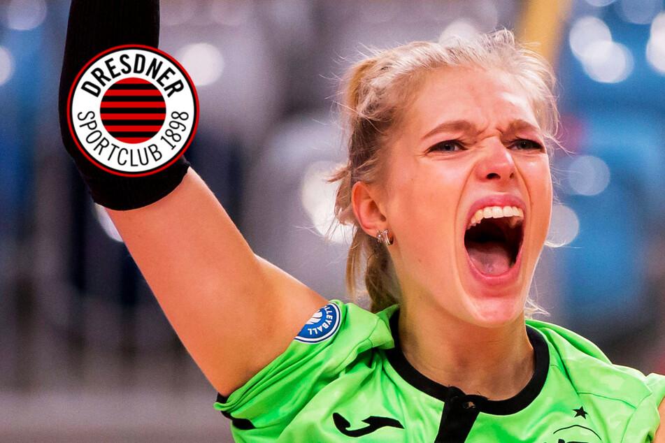Linda hat Bock auf Titel! DSC holt Nationalspielerin als neue Libera