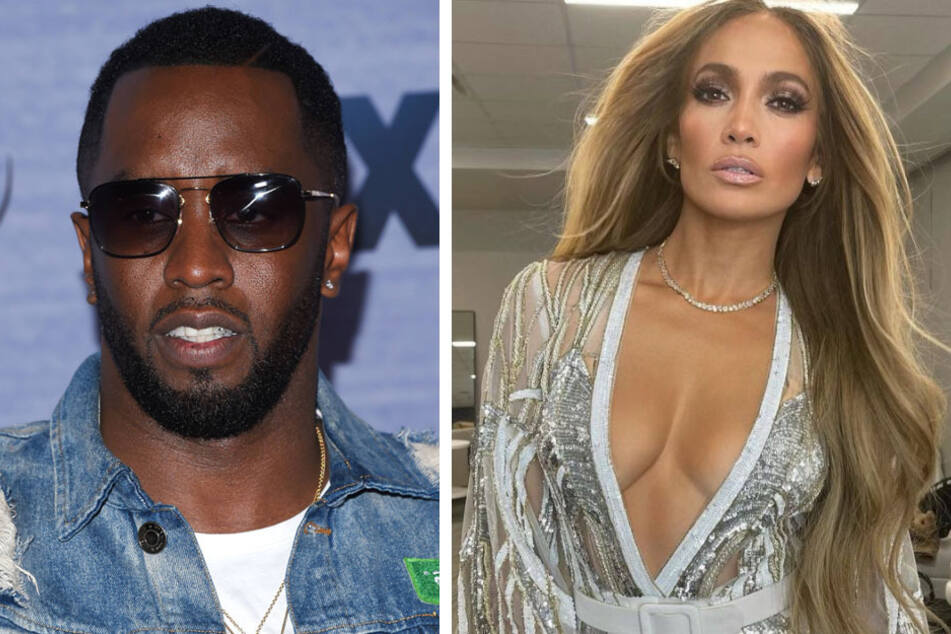 Does Ben Affleck have competition? Another challenger enters the ring in battle for J.Lo's heart