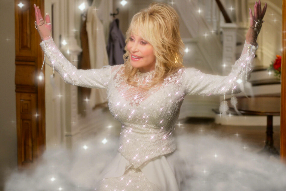Dolly Parton donated a considerable sum for research into the development of a coronavirus vaccine.