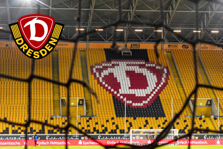 Dynamo bläst Luftballon-Aktion gegen Darmstadt ab: Das Wetter ist schuld!