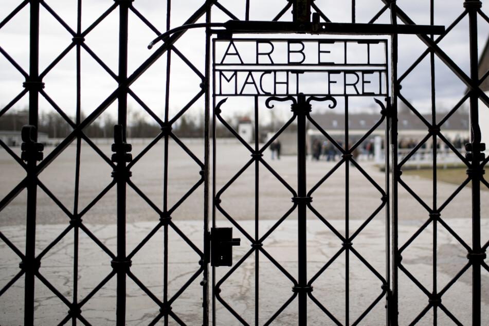 Gedenken an das Ende des Nazi-Grauens vor 75 Jahren: Befreiung des KZ Dachau