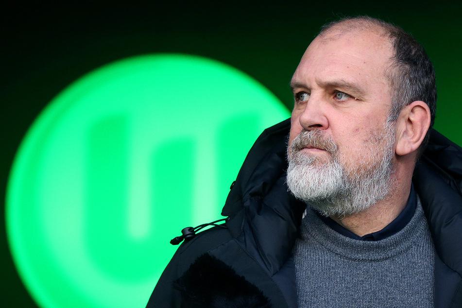 Sport-Geschäftsführer Jörg Schmadtke (56) vom VfL Wolfsburg. (Archivbild)