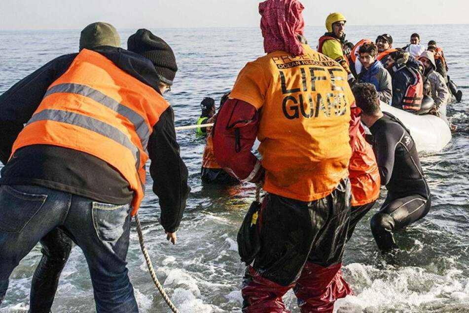 Einstimmig! EU ist sich mit Türkei einig beim Flüchtlingspakt