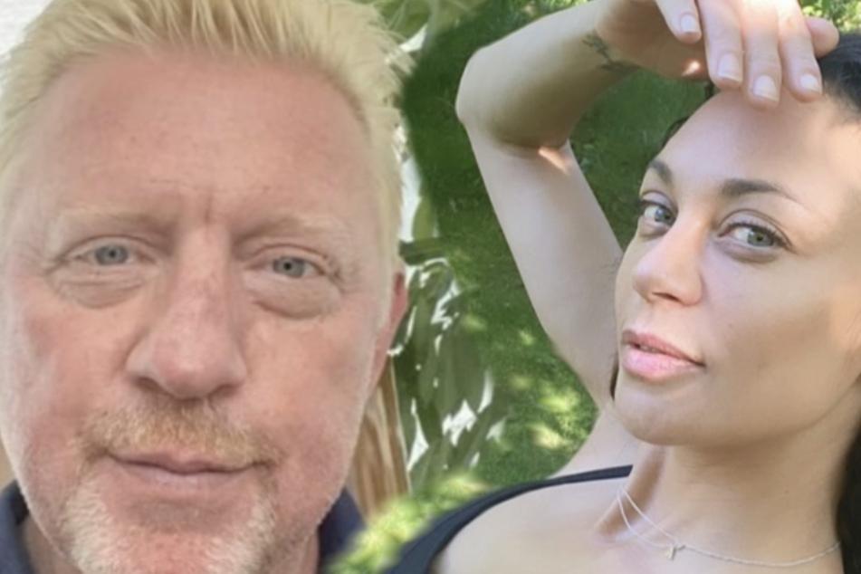 """Lilly Becker hetzt gegen Boris' Neue: """"Ich weiß nicht, wie lange du noch da sein wirst"""""""