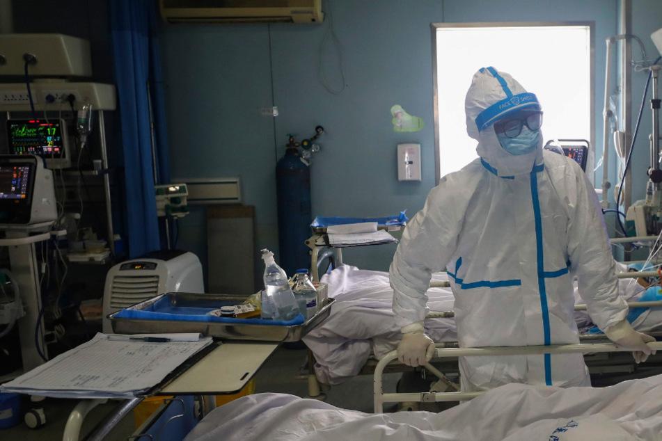 12 Coronavirus-Fälle in Sachsen: Arzt in häuslicher Quarantäne