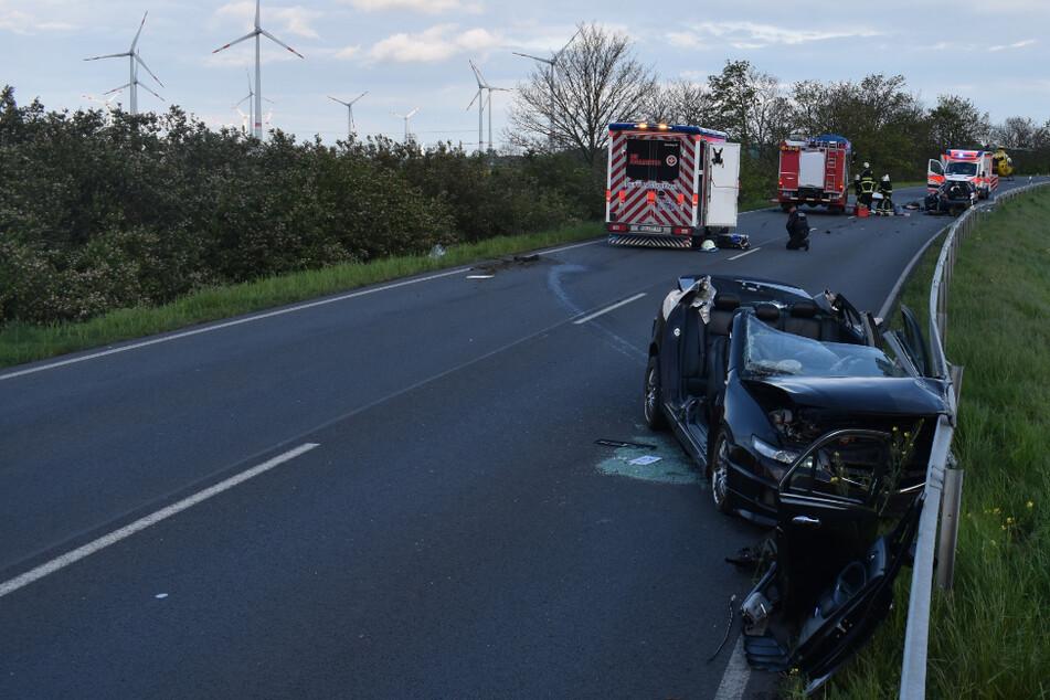Hubschrauber im Einsatz: Schwerer Unfall durch Leichtsinn?