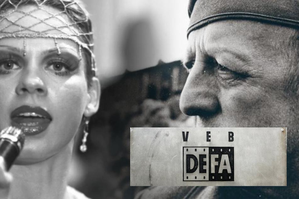 Endlich wieder viele DEFA-Filme beim MDR
