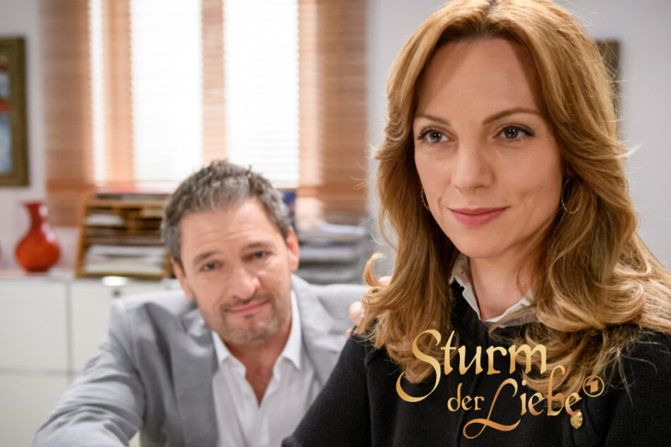 """Letzte neue """"Sturm der Liebe""""-Folge: Ist sie Christophs Untergang?"""
