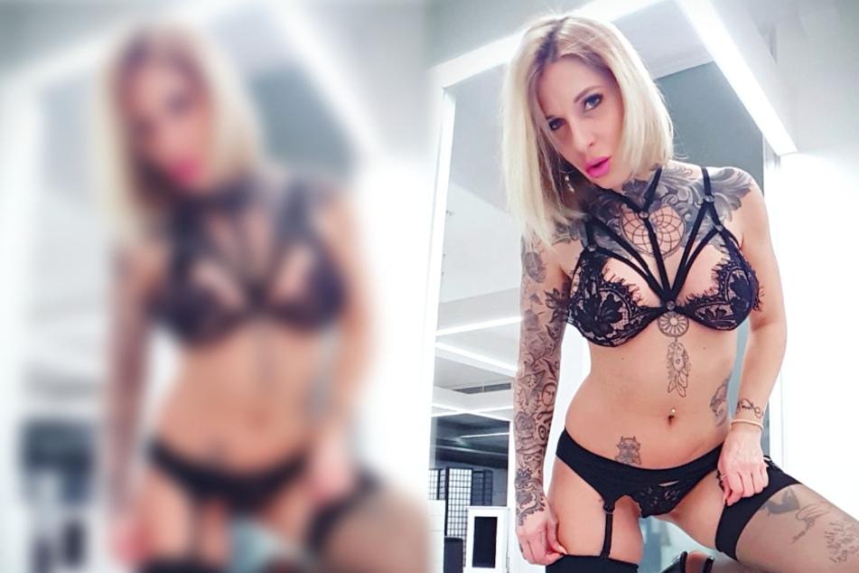 Heißes Erotik-Model gesteht: Das ist ihre große Liebe