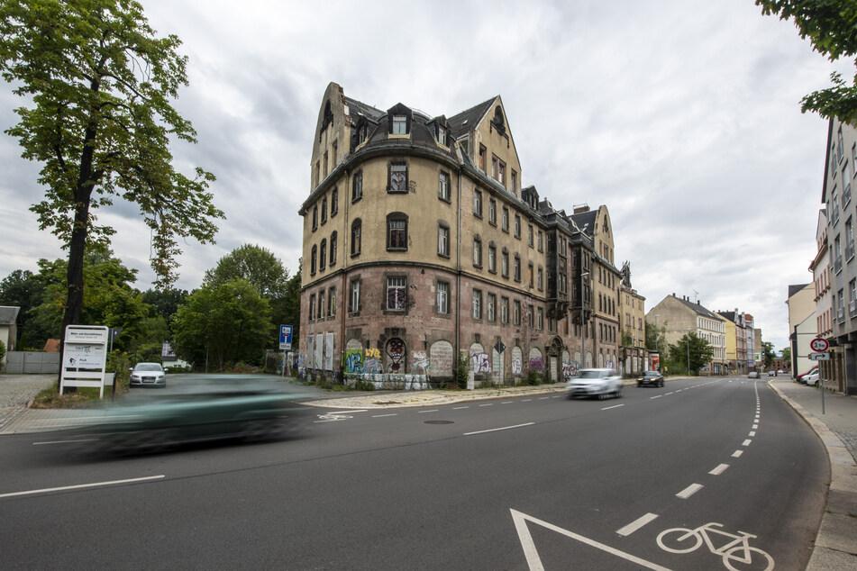 Chemnitz: Wie geht es mit der Zwickauer Straße weiter?