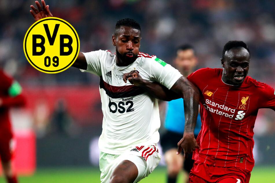 BVB-Transfergerücht: Dortmund an brasilianischem Spielgestalter dran?