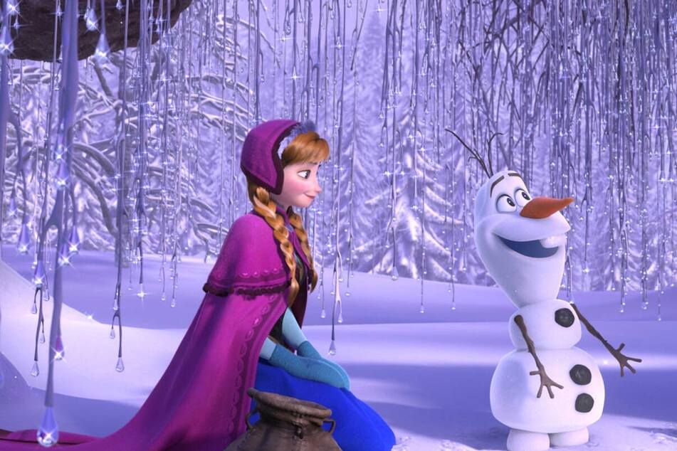 Frozen's adorable snowman Olaf is back in a new Disney short film